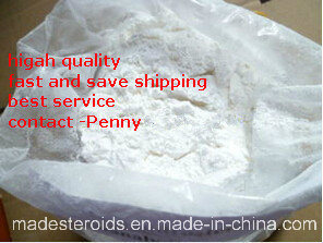 Injectable Steroid Oil Proviron Steroids, Muscle Building for Male CAS No: 1424-00-6 pictures & photos