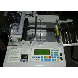 Automatic Hmpe Webbing Cutting Machine pictures & photos