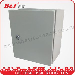 IP66 Protection Outdoor Cabinet pictures & photos