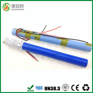 11.1V 2200mAh Battery Pack