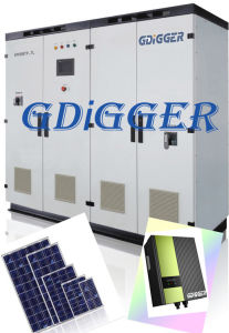 250kw Power Plant PV Inverter pictures & photos
