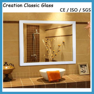 Mirror Used for decoration, Bathroom etc. pictures & photos