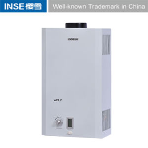 12L Constant Temperature Type Gas Water Heater