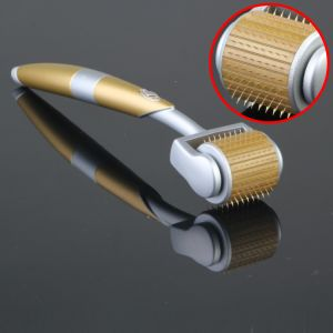 Derma Roller for Acne Removal CE and RoHS Certificate Gdr1