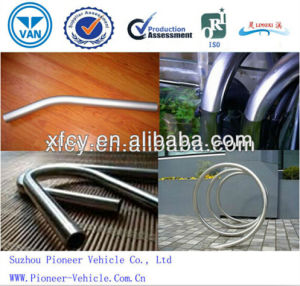 Sheet Metal Stamping, Welding, Sheet Fabrication, Pipe Bending pictures & photos