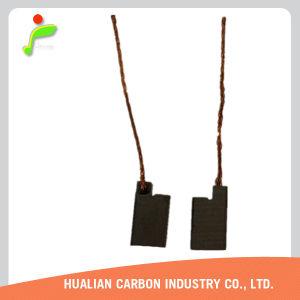 Carbon Brush Home Appliances Parts pictures & photos