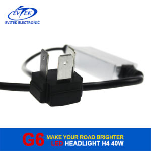 2016 High Quality LED Headlight with Other Optional Bulbs Fast Shipment 40W/4500lm 30W3200lm 8~32V pictures & photos