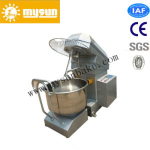 Two Mixing Speed Spiral Dough Mixer for Bread pictures & photos