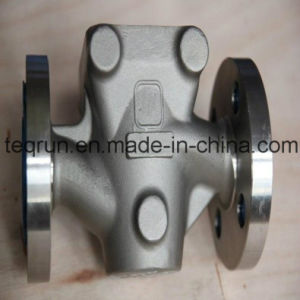 Cobalt Based Alloy Valve Ball pictures & photos