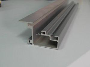 6063 T5 Aluminum Profile