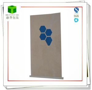 Seam Bottom Paper Bag for Refractory Products pictures & photos