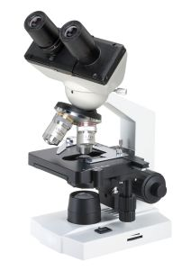 Bestscope BS-2010 Biological Microscope with Dust Cover Spare Parts pictures & photos