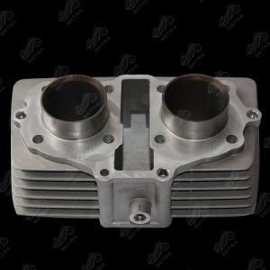 Motorcycle Spare Parts & Accessories - Cylinder (CBT125)