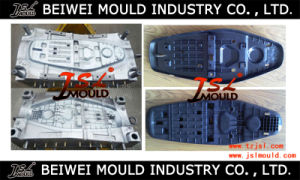 Motorcycle Parts Plastic Injection Mould (JSL-YZ15) pictures & photos