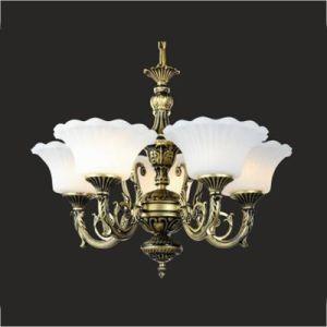 Chandelier Lamps Pendant Lights European Style Lamp pictures & photos