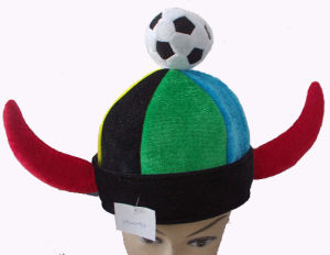 Promotion Gift for World Cup /Football Fan Hat(29ll-95)