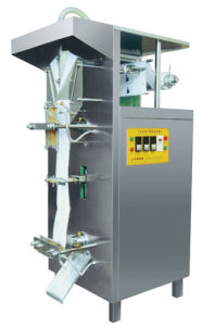 Koyo Brand Automatic Compound Film Liquid Packer (DXD-500)