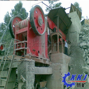 Long Using Life Bars Vibrating Feeder Widely Used in Mining, Building Materials pictures & photos