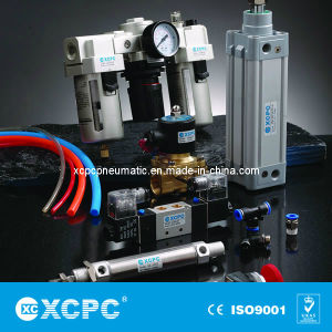 Pneumatic Component of Pneumatic Cylinder pictures & photos