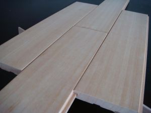 Paulownia Floor Panels - 3