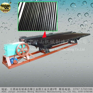 Gravity Separation Table Equipment (LS4500)