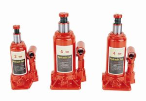 Hydraulic Bottle Jack (Common Series 1) pictures & photos