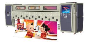 Large Format Printer (XR-3400(6COLORS))