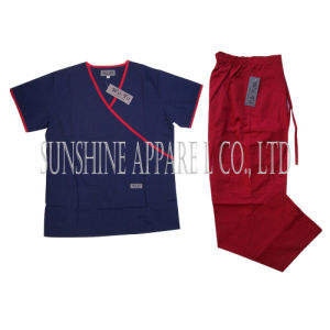 Nursing Uniforms (606T/P)