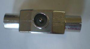 TV Splitter/Dish Splitter (1M-2F) pictures & photos