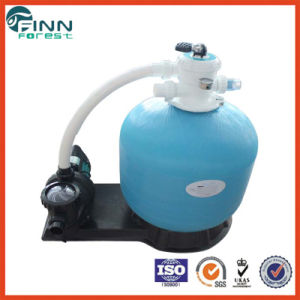 Water Treatment Swimming Pool Filter and Pump pictures & photos