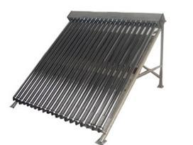 En12975 Certified Split High Pressure Solar Collector pictures & photos