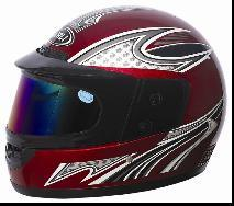 Full Face Helmet (208)