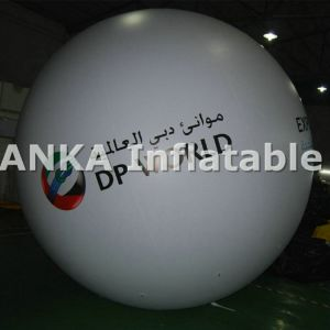 LED Balloon Inflatable Floating Sphere in The Sky pictures & photos