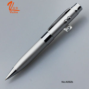 USB Pen Drive Wholesale China Metal USB Ball Pen on Sell pictures & photos