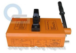 600kgs Permanent Magnetic Hoisting Machine (QC-9)