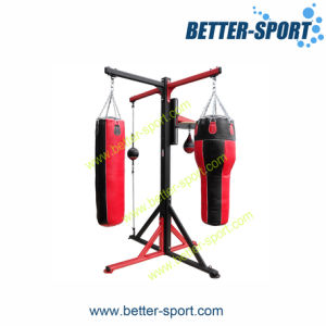 Boxing Equipment, Boxing Frame, Boxing Standing pictures & photos