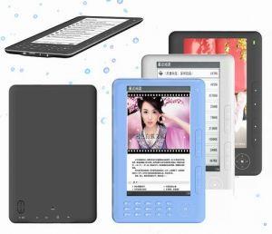 7 Inch E-book Reader (E701)