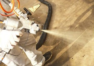PU Spraying Foam Machine (FD-411A) pictures & photos