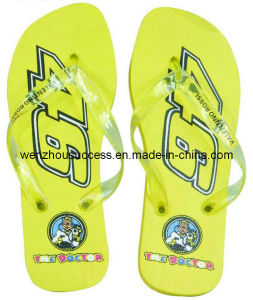 Flip Flop Slippers Ss12-8s010 pictures & photos