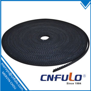 Industrial Rubber Timing Belt, High Torque Drive pictures & photos