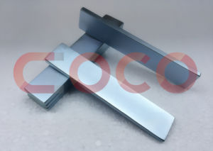 105mm*21mm*4mm High Performance Block NdFeB Linear Motor Magnet pictures & photos