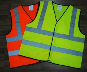High Visibility Safety Vests (LY004)