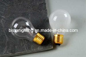 Rough Service Light Bulb Vibration Service Lamp 40W 60W 100W 200W 300W 500W pictures & photos