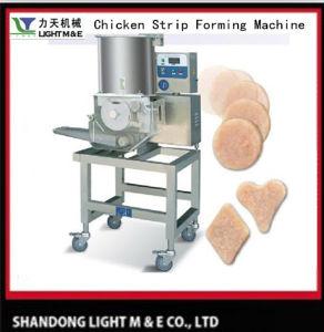Chicken Strip Forming Machine pictures & photos