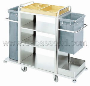Room Service Trolley (DD30) pictures & photos