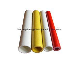 High Strength Fiber Glass Pole/Tube, FRP Tube pictures & photos