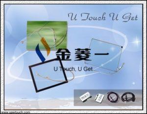 "15"" Wide Monitor Saw Touch Screen (UTSU-150M-4B)"