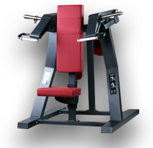 Ce Certificated Gym Equipment Shoulder Press (SM07) pictures & photos