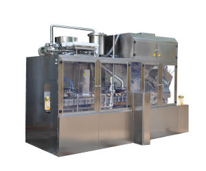 Automatic Liquid Packing Machine (BW-2500) pictures & photos