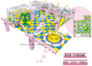 Indoor Playground (ATX-11010A)